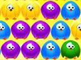 Bubble Birds 3 Gameplay