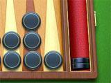 Backgammon Live bearing off