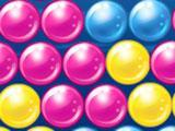 Early Level Gameplay in Bubble Fever