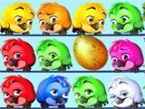 Fluffy Eggs released