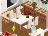 Fantastic House in Sims Social!