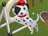 Cute Pets in Sims Social!