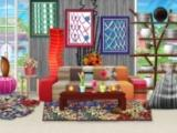 Decorate your pet house in Pet City