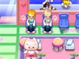 customers in Pretty Pet Salon