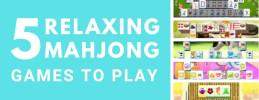 5 Relaxing Mahjong Games to Play on the PlayMarket thumb