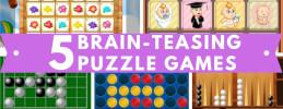 5 Brain Teasing Puzzle Games to Play on the PlayMarket thumb