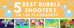 5 Best Bubble Shooters on the PlayMarket thumb