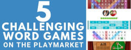 5 Challenging Word Games to Play on the PlayMarket thumb