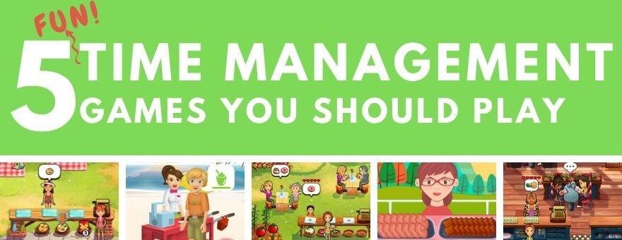 5 Fun Time Management Games You Can Play on the Playmarket large