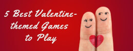 5 Best Valentine-themed Games to Play thumb