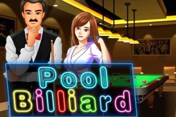 Pool Billiard H5 thumb