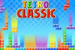 Tetro Classic thumb