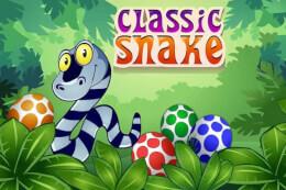 Classic Snake thumb