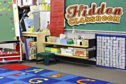 Hidden Classroom thumb