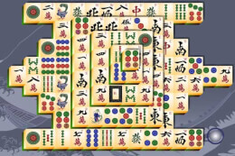 Mahjong Titans thumb