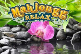 Mahjongg Relax thumb