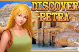 Discover Petra thumb