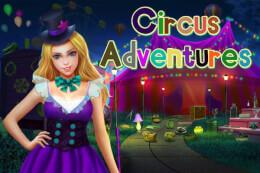 Circus Adventures thumb