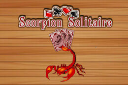 Scorpion Solitaire thumb