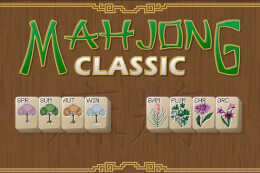 Mahjong Classic thumb