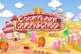 Candyland Mahjong thumb