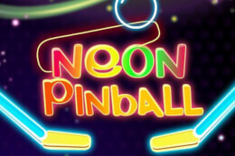 Neon Pinball  thumb