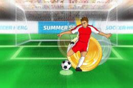 Soccer Hero thumb