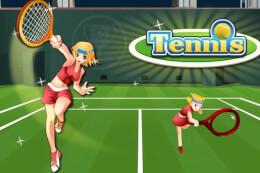 Tennis thumb