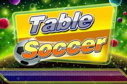 Table Soccer thumb
