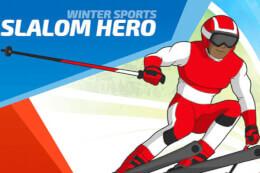 Slalom Hero thumb
