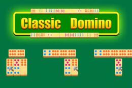 Classic Domino thumb