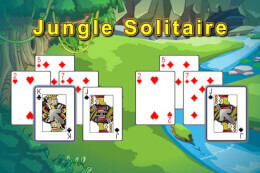 Jungle Solitaire thumb