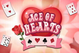 Ace of Hearts thumb