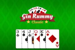 Gin Rummy Classic thumb