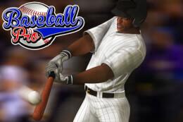 Baseball Pro thumb