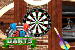 3D Darts thumb