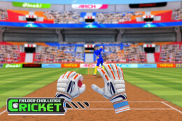 Cricket Fielder Challenge thumb