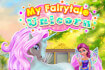 My Fairytale Unicorn thumb