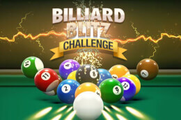 Billiard Blitz Challenge thumb
