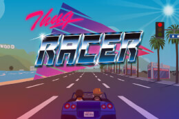 Thug Racer thumb