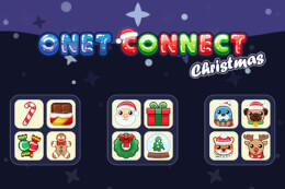 Onet Connect Christmas thumb