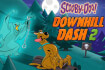 Scooby Doo Downhill Dash 2 thumb