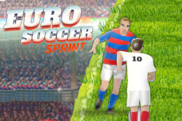 Euro Soccer Sprint thumb