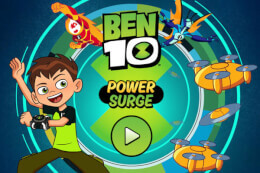 Ben 10 Power Surge thumb