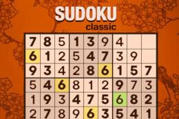 Sudoku Classic thumb