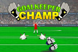 Goalkeeper Champ thumb