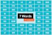 7 Words thumb