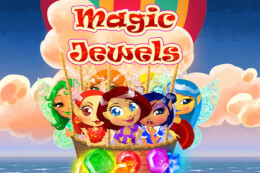 Magic Jewels thumb