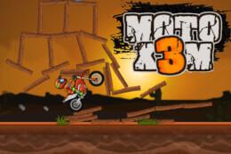 Moto X3M thumb