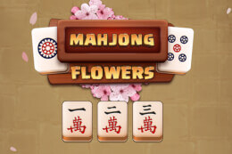 Mahjong Flowers thumb